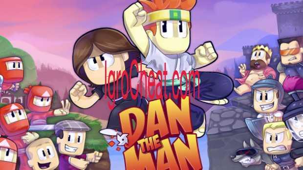Dan the Man Читы