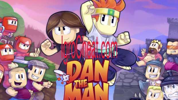Dan the Man Взлом