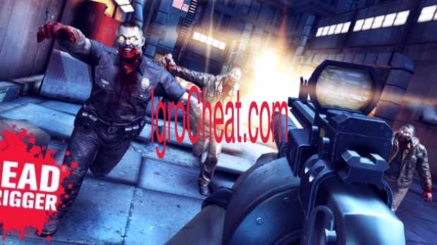 Как играть в dead trigger 2 без интернета