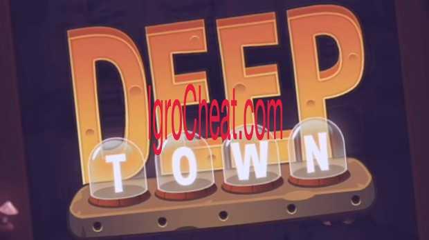Deep Town Читы
