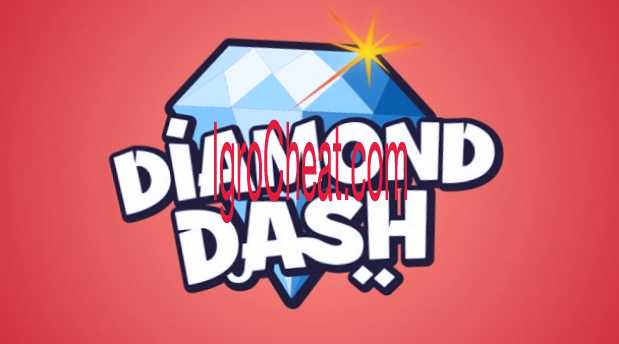 Diamond Dash Читы