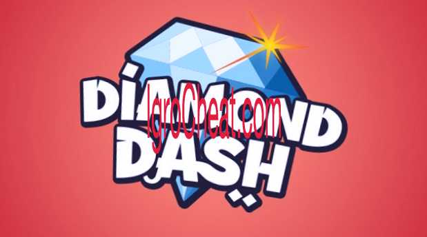 Diamond Dash Взлом
