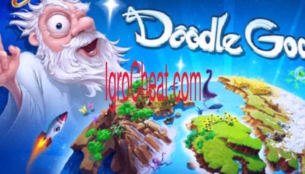 Doodle God Взлом