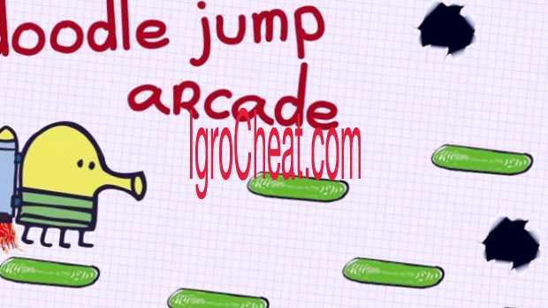 Doodle Jump Взлом