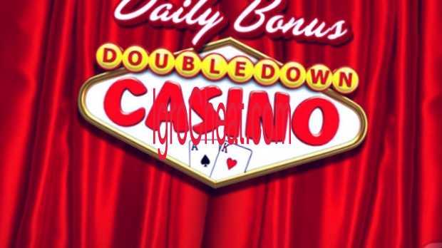 Double Down Casino Взлом