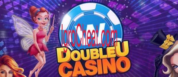 DoubleU Casino Читы