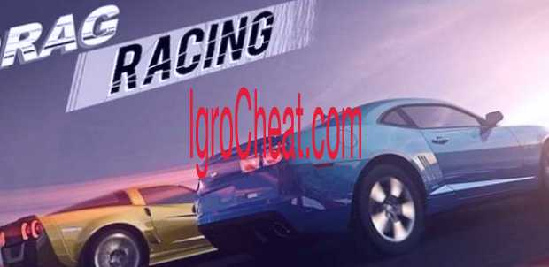 Drag Racing Classic Читы
