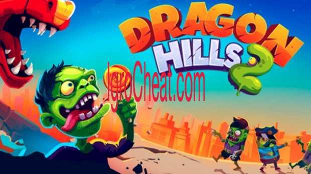 Dragon Hills 2 Взлом