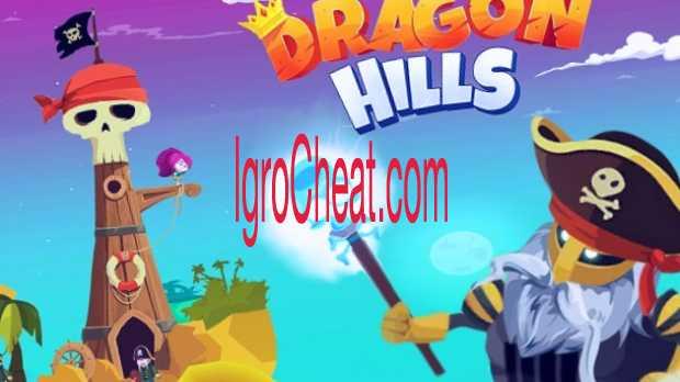 Dragon Hills Читы