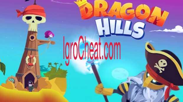 Dragon Hills Взлом