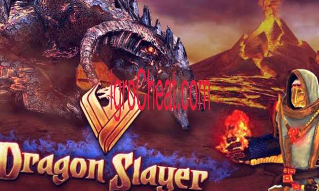 Dragon Slayer Взлом
