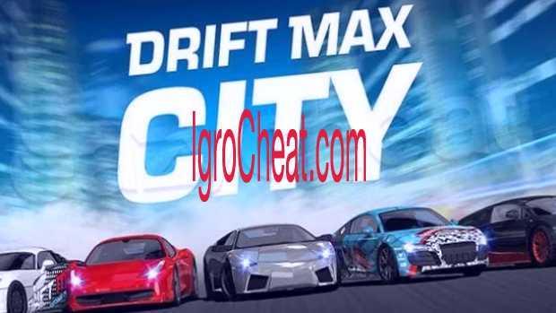 Drift Max Читы