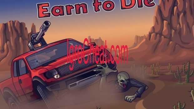 Earn to Die Читы