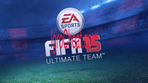 FIFA 15 Ultimate Team Читы