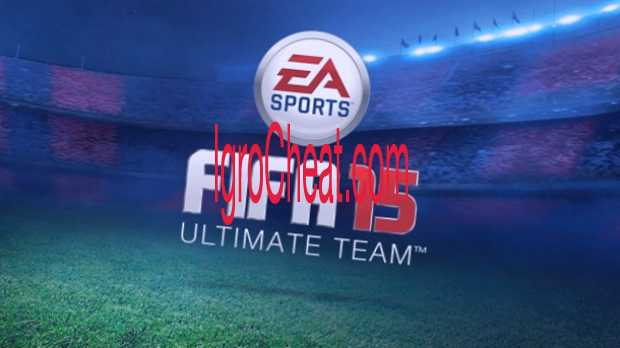 FIFA 15 Ultimate Team Взлом