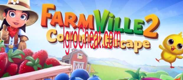 TRAINER FARMVILLE 2 SCARICARE