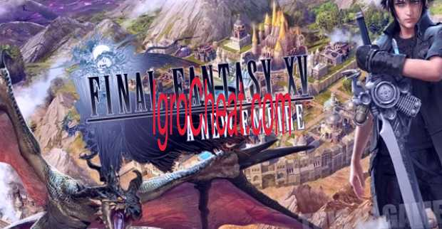 Final Fantasy XV: A New Empire Читы