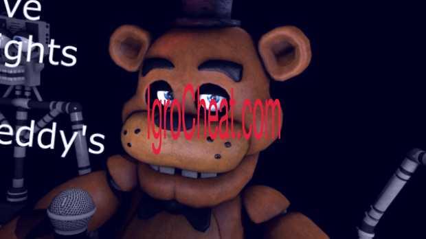 Five Nights At Freddy's Взлом