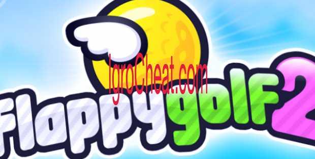 Flappy Golf 2 Читы