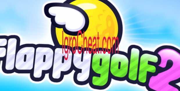 Flappy Golf 2 Взлом