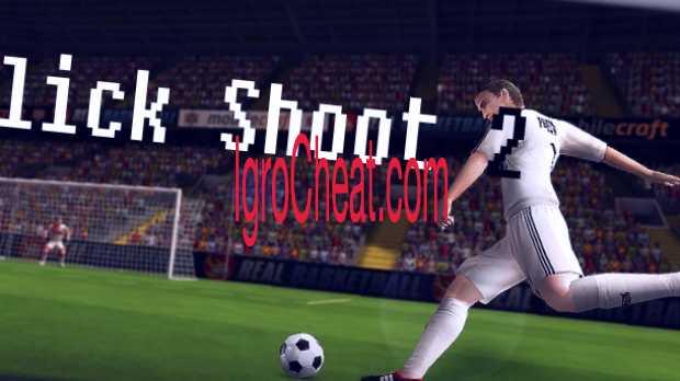 Flick Shoot 2 Взлом