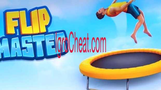 Flip Master Читы