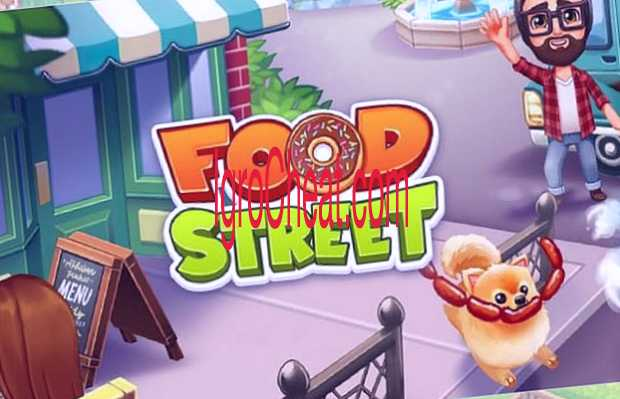 Food Street Читы