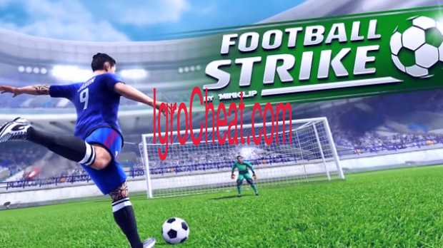 Football Strike Читы