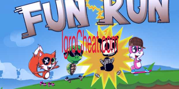 Fun Run 3: Arena Читы