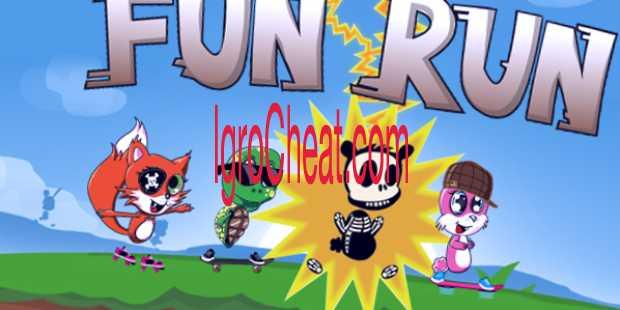 Fun Run 3: Arena Взлом