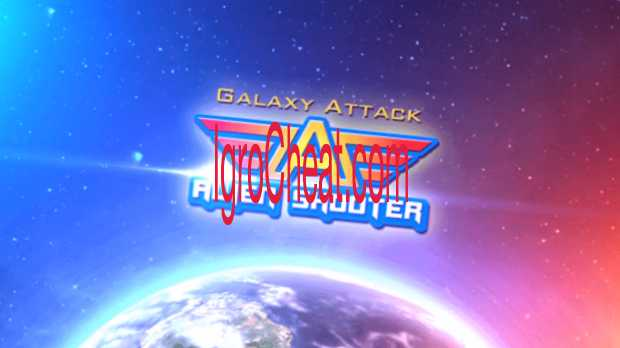 Galaxy Attack: Alien Shooter Взлом