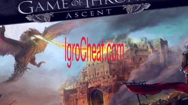 Game of Thrones Ascent Читы