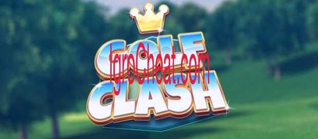 Golf Clash Читы