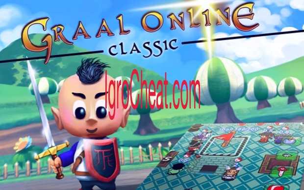 Graal Online Classic Читы