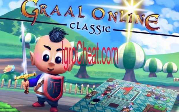 Graal Online Classic Взлом