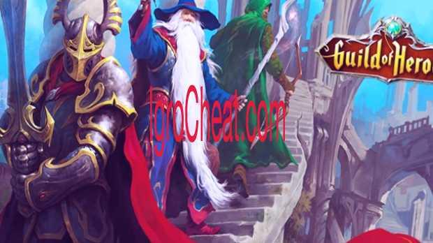 Guild of Heroes Взлом