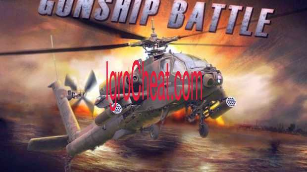 Gunship Battle Взлом