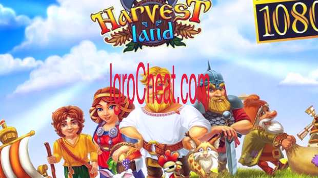 Harvest Land Читы
