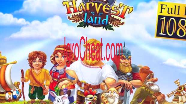 Harvest Land Взлом