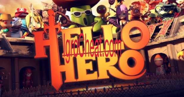 Hello Hero Читы