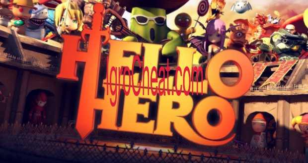 Hello Hero Взлом