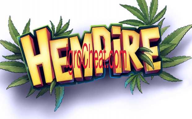 Hempire Взлом 100%, Читы (герои, деньги, друзья, предприятия