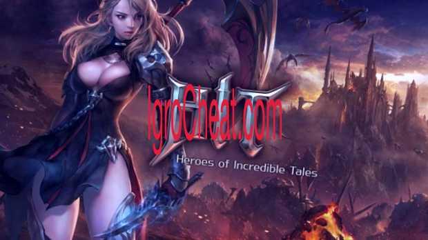 Heroes of Incredible Tales Взлом