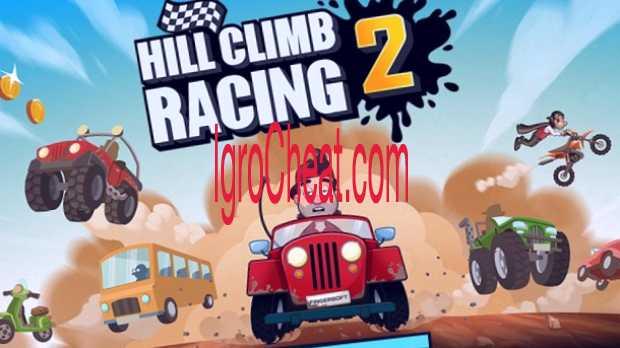Hill Climb Racing 2 Читы