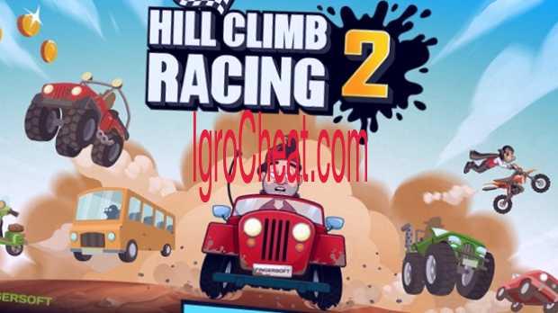 Hill Climb Racing 2 Взлом