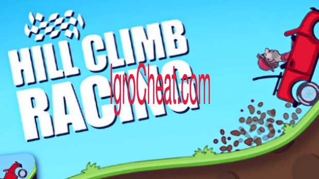 Hill Climb Racing Читы
