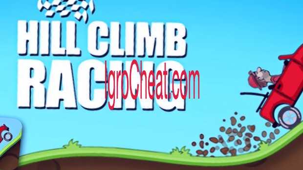 Hill Climb Racing Взлом