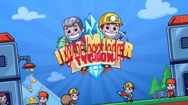 Idle Miner Tycoon Читы