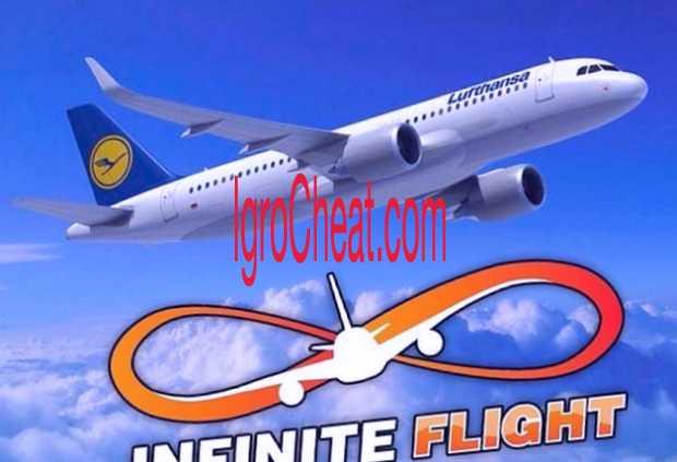 Infinite Flight Читы