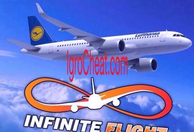Infinite Flight Взлом